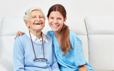 Choosing The Right At Home Caregiver in Ottawa