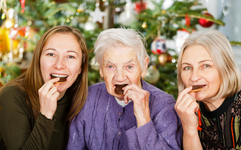 10 Tips for Seniors Care At Home
